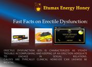 Fast Facts on Erectile Dysfunction
