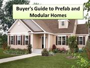 Buyer's Housing group: Whole guide to buying a constructed home
