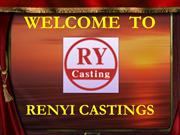 Copper and Brass Forgings | Forging Process – RENYI CASTINGS