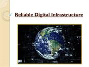 Why Reliable Digital Infrastructure Matters? Understand With Nivid
