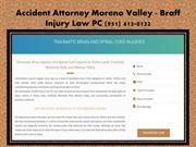 Accident Attorney Carlsbad
