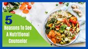 Prevent Your Lifestyle Disorder with Nutrition Counselors