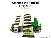 Going to the Hospital (for an Illness)