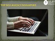 SEO agency  Singapore | Top SEO Agency Singapore