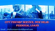 Citicorp Finance (India) Limited (CFIL) CITY FINCORP SERVICE