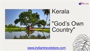 Best Tourist Places In Kerala | Kerala Tour Packages with Price