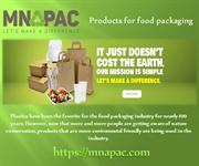 Products for food packaging