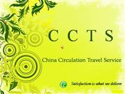 Travel To China, China Travel Agency Ser