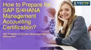 SAP C_TS4CO_1909 Certification Exam Guide and Questions [pdf]