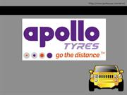Apollo Car and Bike Tyre Buying Guide online in India