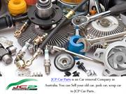 JCP Car Parts - The Best Seller Of All Car Parts