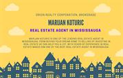 Real Estate Agent In Mississauga, Marijan Koturic