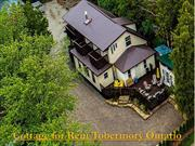 Cottage-for-Rent-Tobermory-Ontario