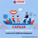 CAPAAR - Best Speech Therapy Centre in Bangalore for Autism