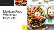 Crevel Europe Delivers Mexican Food Products Wholesale Price