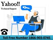 Yahoo Customer Support Number 18669030745