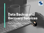 Data Backup and Recovery Services - Suprams Info Solutions