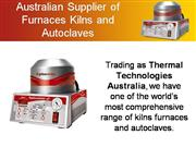 Dental Furnaces Kilns and Autoclaves