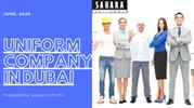 Industrial uniform - sahara uniforms