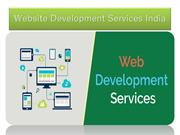 Website Development Services India