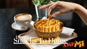 Test The Delicious Snacks By Snacks To Home