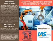 Analytical Functions Exposed On Industrial IOT Platform
