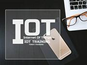 IoT Training, IoT markets, technology, patterns, arranging, structure