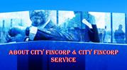 City Fincorp Service & Financial Services and Taxation Services