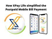 How XPay Life simplified the Postpaid Mobile Bill Payment