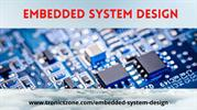 Embedded system design By TronicsZone