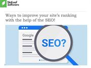 Ways-to-improve-your-sites-ranking-with-the-help-of-the-SEO