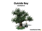 Outside Boy