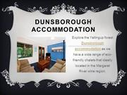 Dunsborough Accommodation
