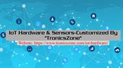!!! IoT Hardware & Sensirs Design By TronicsZone