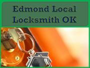 Edmond Local Locksmith OK