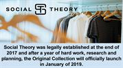 Social Theory Best Men's Clothing Store - Social Theory