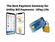 The Best Payment Gateway for Utility Bill Payments - XPay