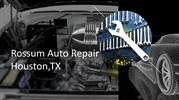 Top Benefits of Availing Professional Auto Repair Services