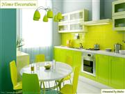 Home Decoration Choose your style