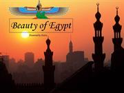 Beauty of Egypt