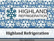 Industrial Refrigeration Systems
