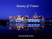 Beauty of France