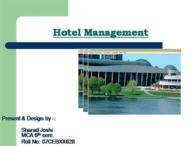 waterlander hotel case study Business case study - total quality management tqm at hotel waterlander hotel failed to deliver to the customer expectation total quality management (tqm.