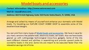 How Model Boats and Accessories Is Going To Change Your Business Strat