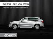 Borrow money instantly with Car Title Loans Nova Scotia