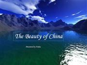 Beauty of China