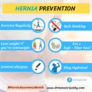 Hernia Prevention - Laparoscopic Hernia Treatment Near Me in Bangalore