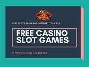 Free Sun and Moon Slot Machine Game - Slots-O-Rama