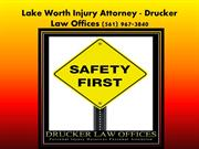 Lake Worth Accident lawyer