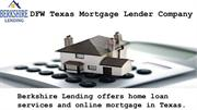 Renovation Loans in Addison Texas